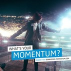 Sennheiser What's your MOMENTUM ?