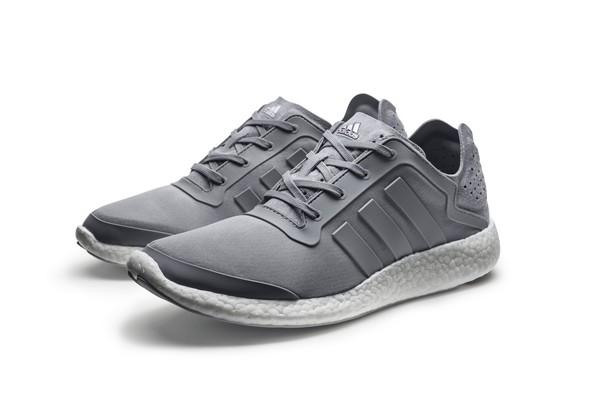 nouvelle adidas gris