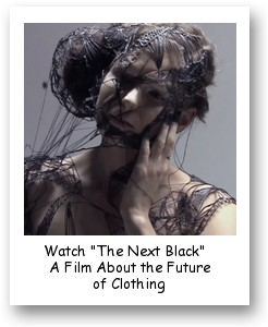 Watch 'The Next Black' – A Film About the Future of Clothing