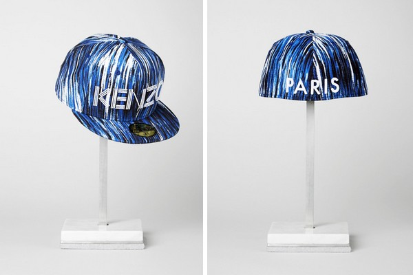 b36cdec36c9 KENZO x New Era Summer 2014 Cap Collection