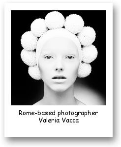 Rome-based photographer Valeria Vacca