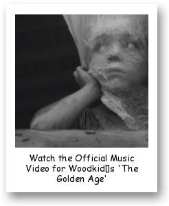 Watch the Official Music Video for Woodkid's 'The Golden Age'