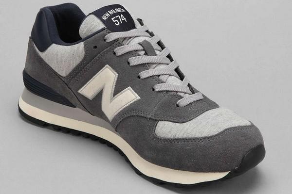 New Balance Ml 574 Uco Chaussures Femme Noir/Blanc