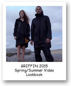 GRIFFIN 2015 Spring/Summer Video Lookbook