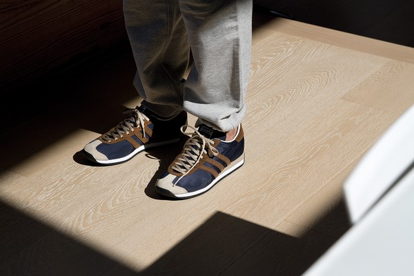 Lab 84 Originals Fallwinter Adidas Lookbook By 2014 CtqxwPnPaE