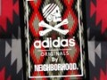 Collection adidas Originals by NEIGHBORHOOD Fall/Winter 2014