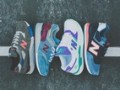 "New Balance ""Connoisseur Painters"" & ""90's Running"""