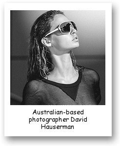 Australian-based photographer David Hauserman