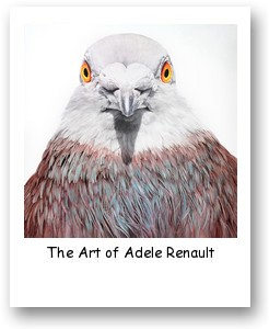 The Art of Adele Renault