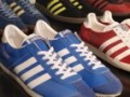 Vernissage exposition adidas Spezial Paris