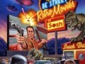 Be Street Retro Movies by Sosh - Tour 2014