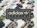 Exhibition: adidas Spezial Paris