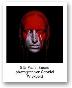 São Paulo-Based photographer Gabriel Wickbold