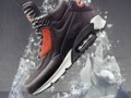 Collection Nike SneakerBoots Hiver 2014