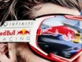 Red Bull Racing Eyewear Rascasse & Biavista Googles