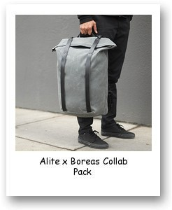 Alite x Boreas Collab Pack