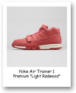Nike Air Trainer 1 Premium