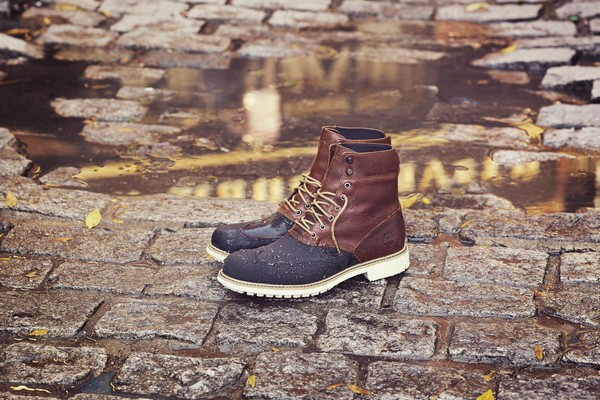 timberland earthkeepers collection
