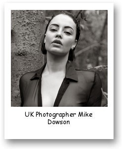 UK Photographer Mike Dowson