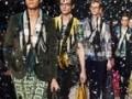 Burberrry Prorsum - Menswear Show Fall/Winter 2015/16