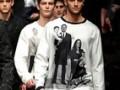 Dolce & Gabbana - Menswear Show Fall/Winter 2015/16