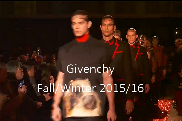 givenchy-menswear-show-autumn-winter-2015