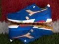 """Packer Shoes x Diadora N.9000 """"Azzurri"""""""