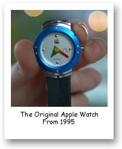 The Original Apple Watch