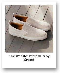 The Wooster Parabellum by Greats