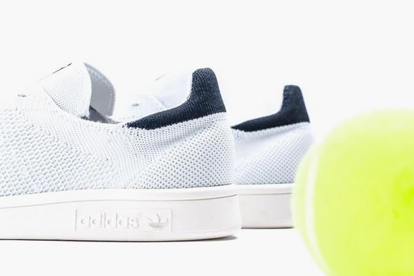 Adidas Original Stan Smith Primeknit