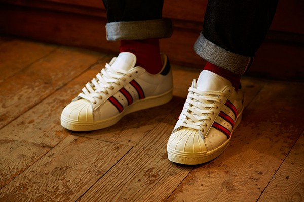 adidas consortium superstar 10th anniversary – neighborhood