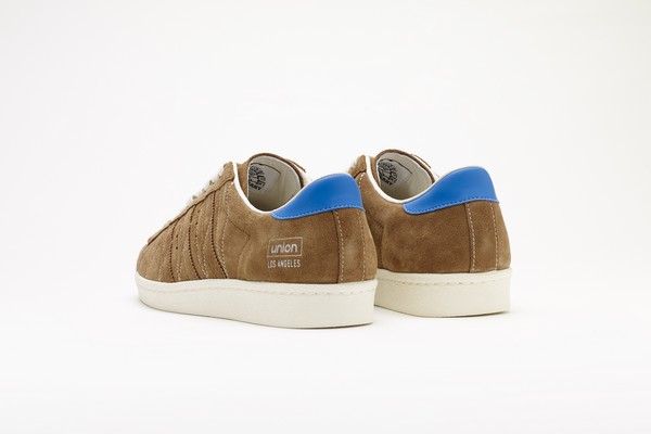 12e0d0ace76f UNION x adidas Consortium Superstar 10th Anniversary