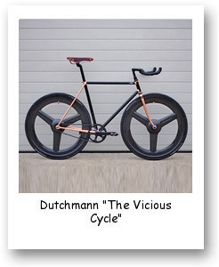"Dutchmann ""The Vicious Cycle"""