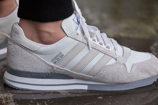 adidas zx 500 og sneakers