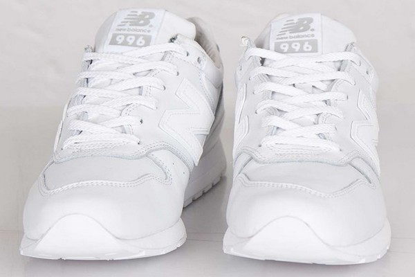 new balance femme blanche 996