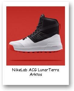 NikeLab ACG LunarTerra Arktos