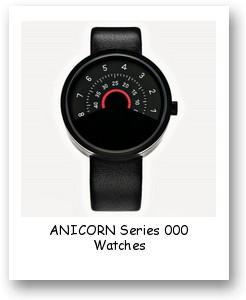 ANICORN Series 000 Watches