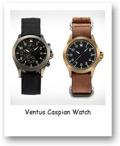 Ventus Caspian Watch