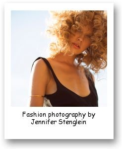 Fashion Photography by Jennifer Stenglein