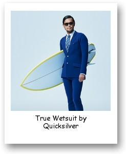 True Wetsuit by Quicksilver