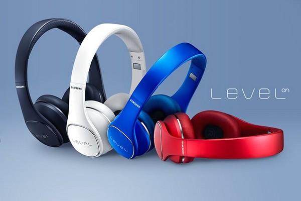 Samsung Level On Bluetooth Headphones