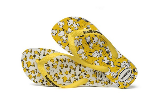 a2bb436372a5 Snoopy x Havaianas