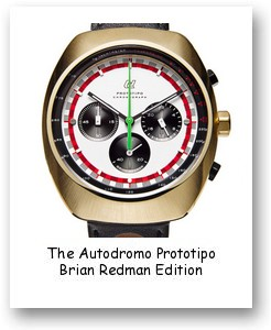 Autodromo Prototipo Brian Redman Edition