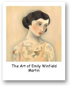The Art of Emily Winfield Martin