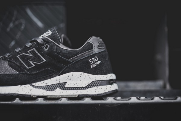 New Balance 530 Homme Gris