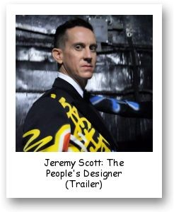 Jeremy Scott: The People's Designer (Trailer)