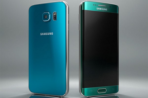 samsung launches two new colors for galaxy s6 et s6 edge. Black Bedroom Furniture Sets. Home Design Ideas