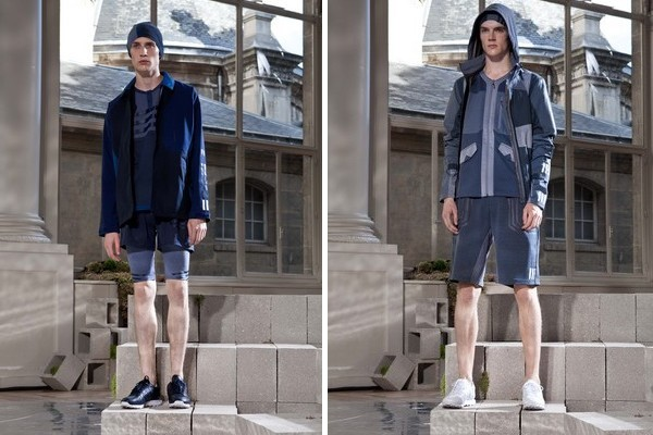 d9d9f30c07ee adidas Originals x White Mountaineering Spring Summer 2016 Collection