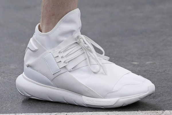 adidas y3 blanche
