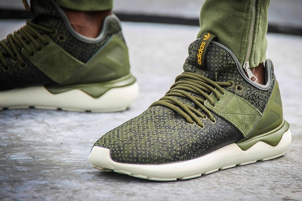 Adidas Tubular Runner Foot Locker